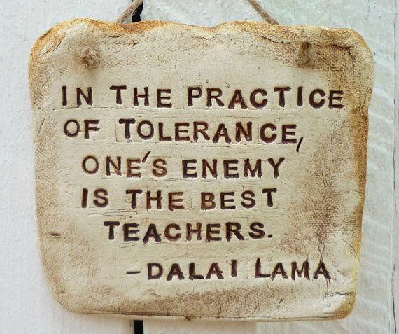 dalai-tolerance